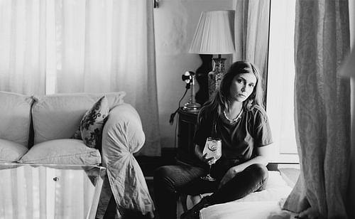 Carmen Boza - Fotografía
