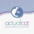 Actual.cat   Consultoría en negocios online logo