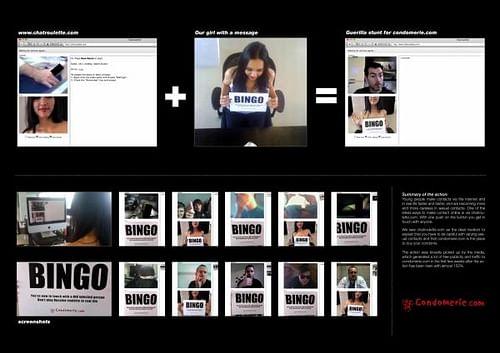 BINGO - Advertising