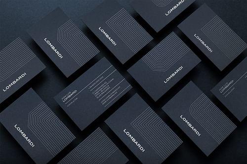 Lombardi - Branding y posicionamiento de marca
