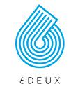 6deux logo