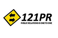 121PR logo