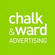 Chalk & Ward Advertising logo