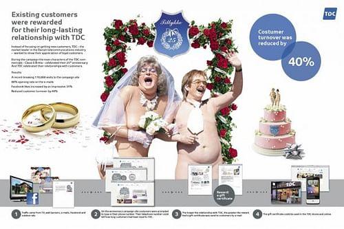 EXISTING CUSTOMER REWARD - Online Advertising