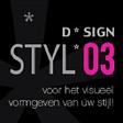 Styl*03 Design logo
