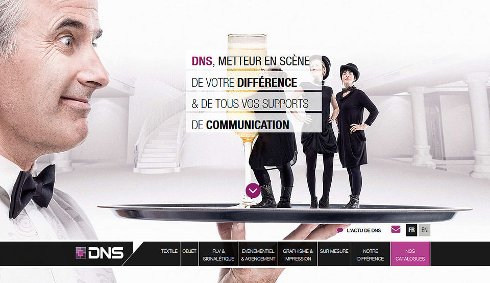 DNS Events