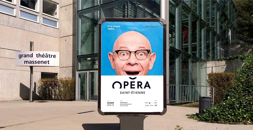 Opéra de Saint-Étienne