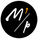 Logo de MINUT'PROD