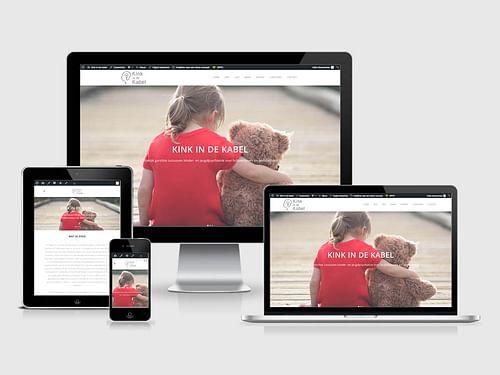 Webdesign & SEO - Website Creatie