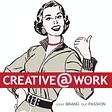 Creative At Work Advertising Inc. logo