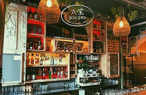 SEO - Restaurant BoaBao