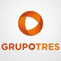 GrupoTres logo