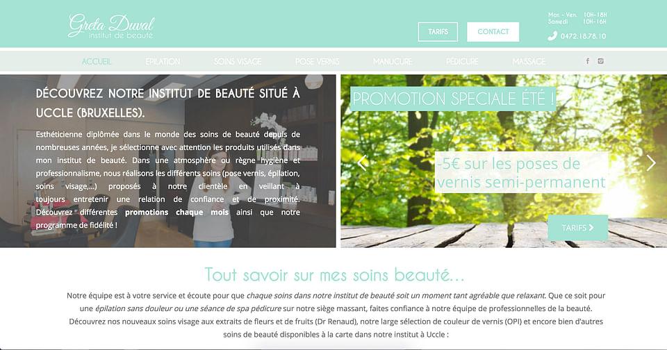 Website Creation & Digital Marketing