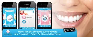 Oralcare Coach