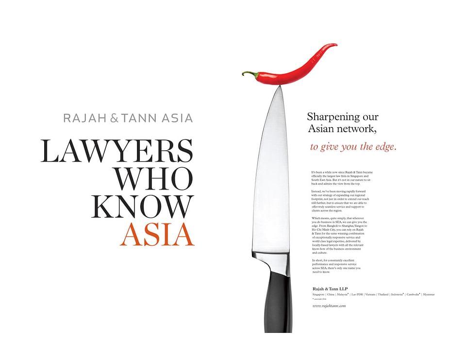 R&TA - Lawyers who know Asia