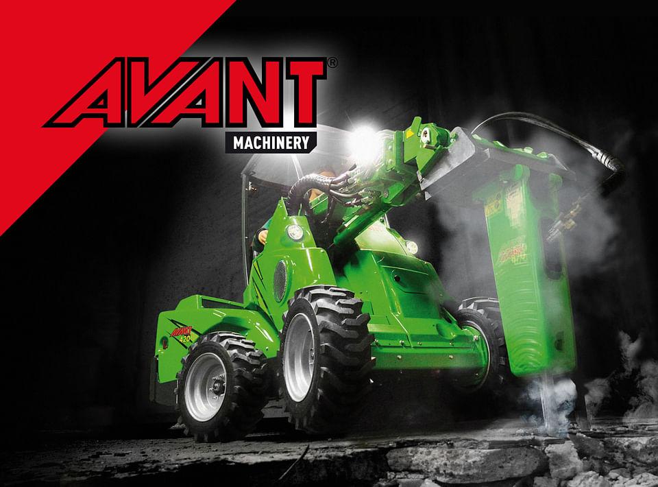 Avant Machinery