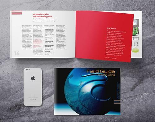 Marketing manual - Branding & Positioning