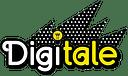 Digitale | Digital Marketing & Social media agency logo