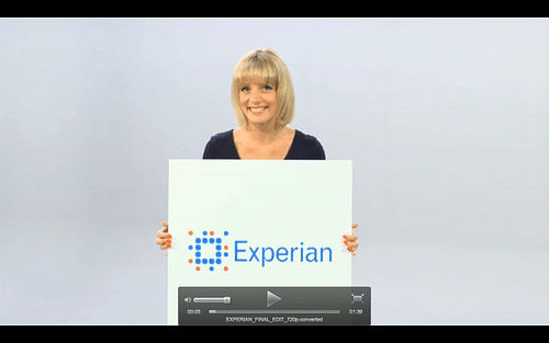 Experian - Online Advertising