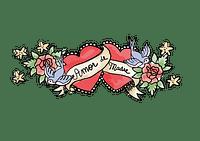 Amor de Madre Agencia logo