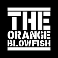 The Orangeblowfish logo