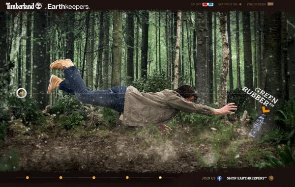 Nature Needs Heroes - SEO