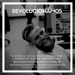 Comentarios sobre la agencia Revolucionamos Agencia Social Media y Diseño Web Barcelona