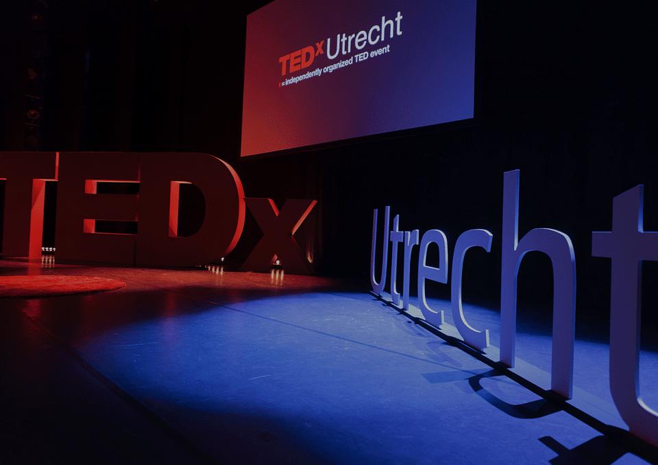 Storytelling - TEDx