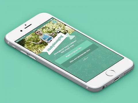 Kind & Gezin - Mobile App