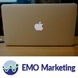 Estrategias de Marketing Online logo