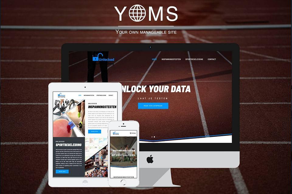 Website Unlocked Coaching
