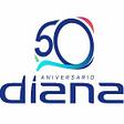 Diana Publicidad logo