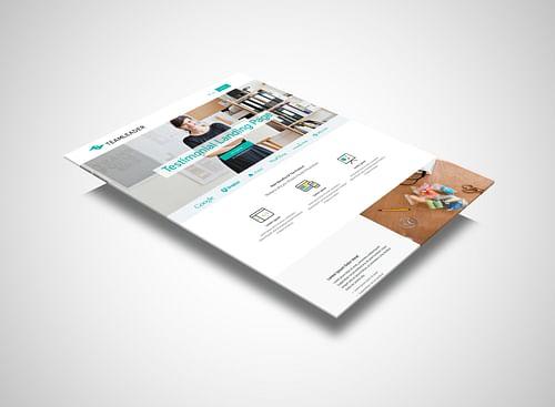 Teamleader | Rebranding - Image de marque & branding