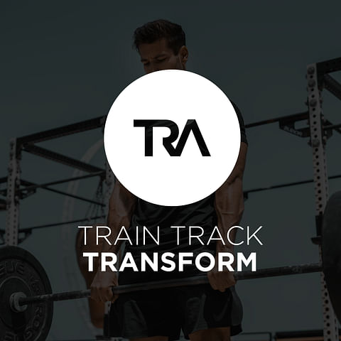 Train Track Transform - Branding