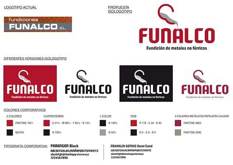 Branding Funalco