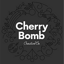 Cherry Bomb Creative Co. logo