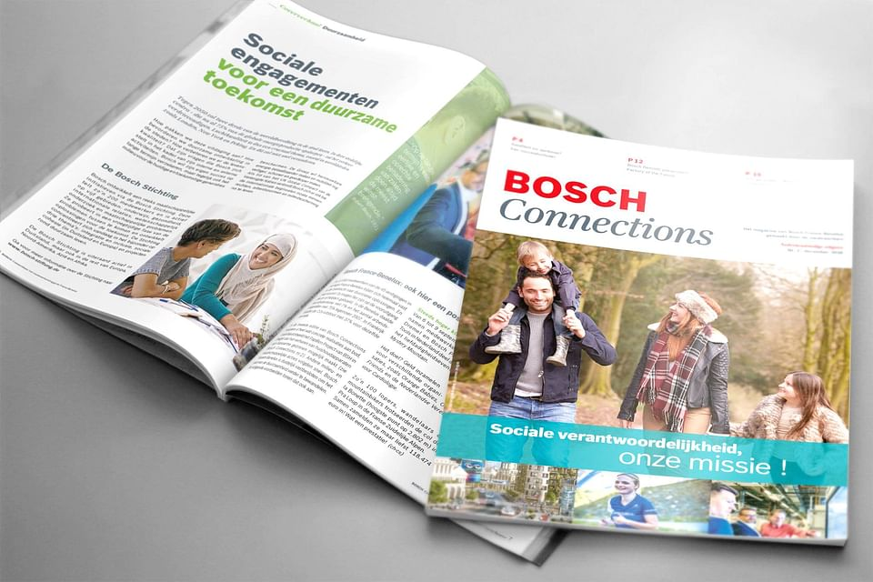 Bosch Connections