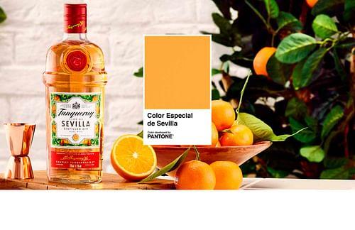 Campaña Tanqueray Flor de Sevilla - Branding y posicionamiento de marca