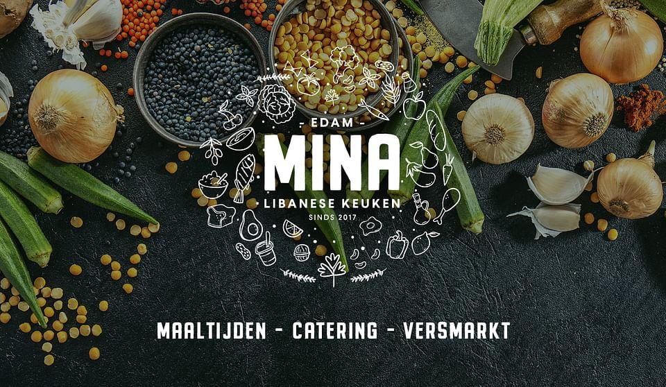 MINA - Libanese keuken