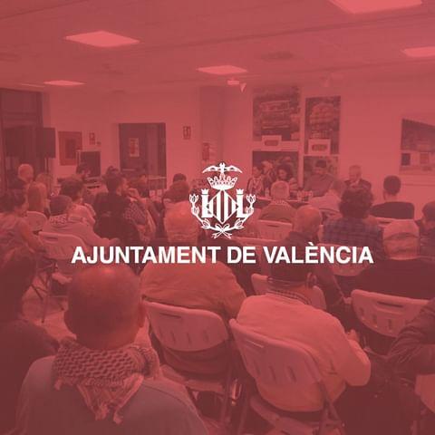 Organización evento ELAI (Ajuntament de València)