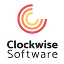 Logo de Clockwise Software