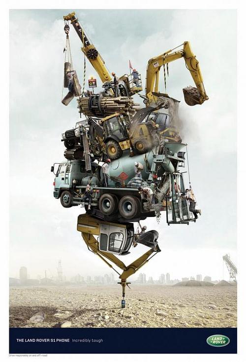Construction - Advertising