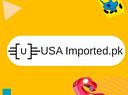 Usaimported.pk logo