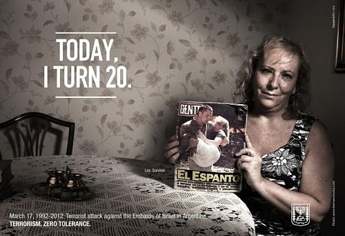 Survivors 20 Years Later, Lea - SEO