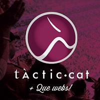 TÀCTIC logo