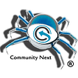 CommunityNext logo