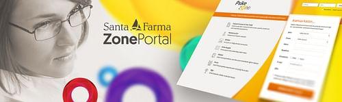 Zone Portal - Website Creation