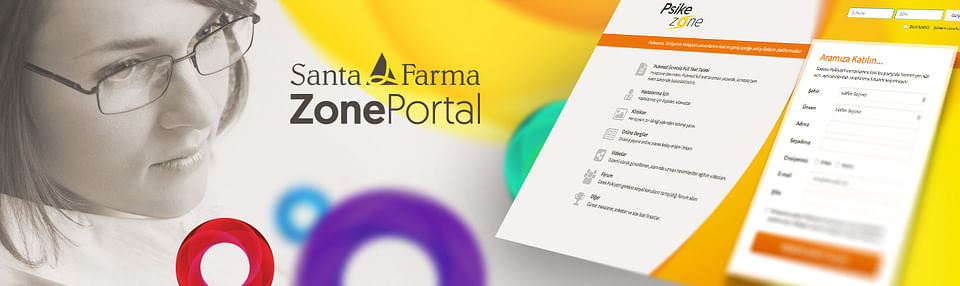 Zone Portal