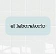 El Laboratorio logo