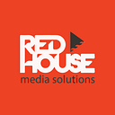 Red House Media Solutions logo